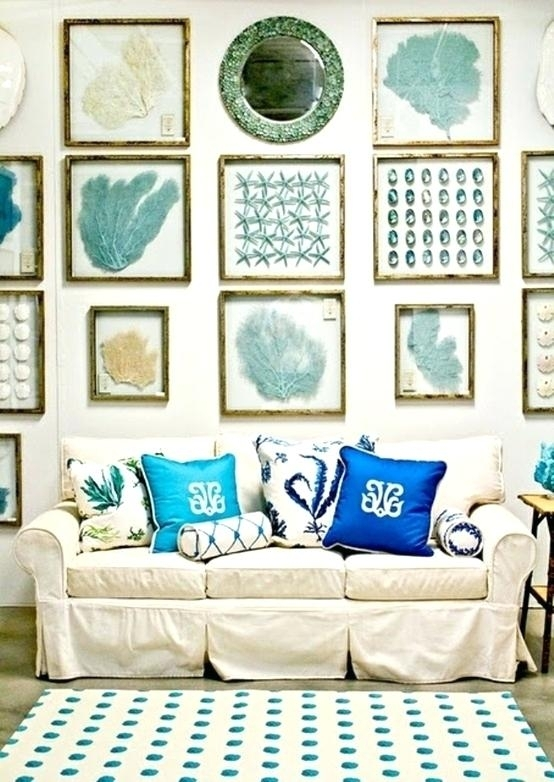 Large Coastal Wall Art Unusual Coastal Wall Art Home Design Ideas Inside Large Coastal Wall Art (Image 10 of 10)