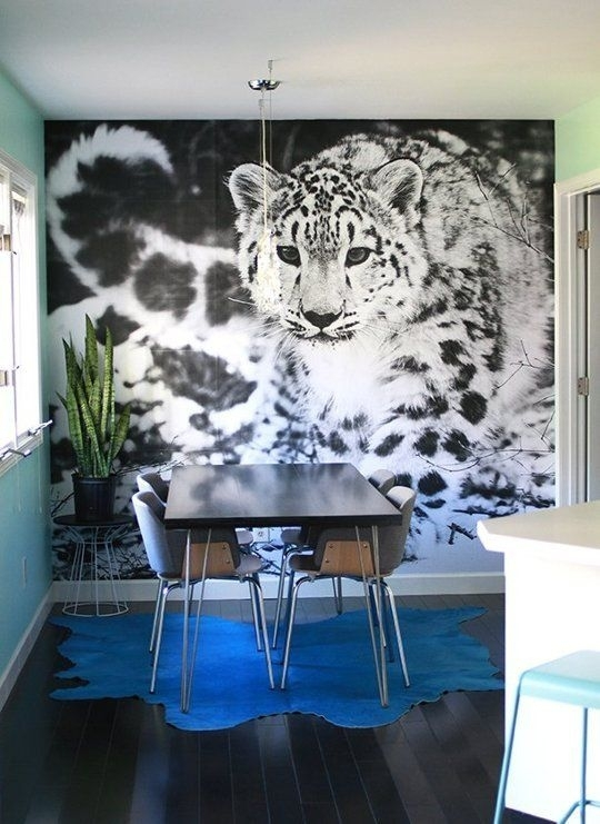 Large Diy Wall Art Projects For Really, Really Cheap | Homeyy With Regard To Cheap Large Wall Art (Image 6 of 10)