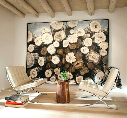 Large Living Room Art Awesome Wall Art Decor Top Artwork For Large With Regard To Giant Wall Art (Image 8 of 10)