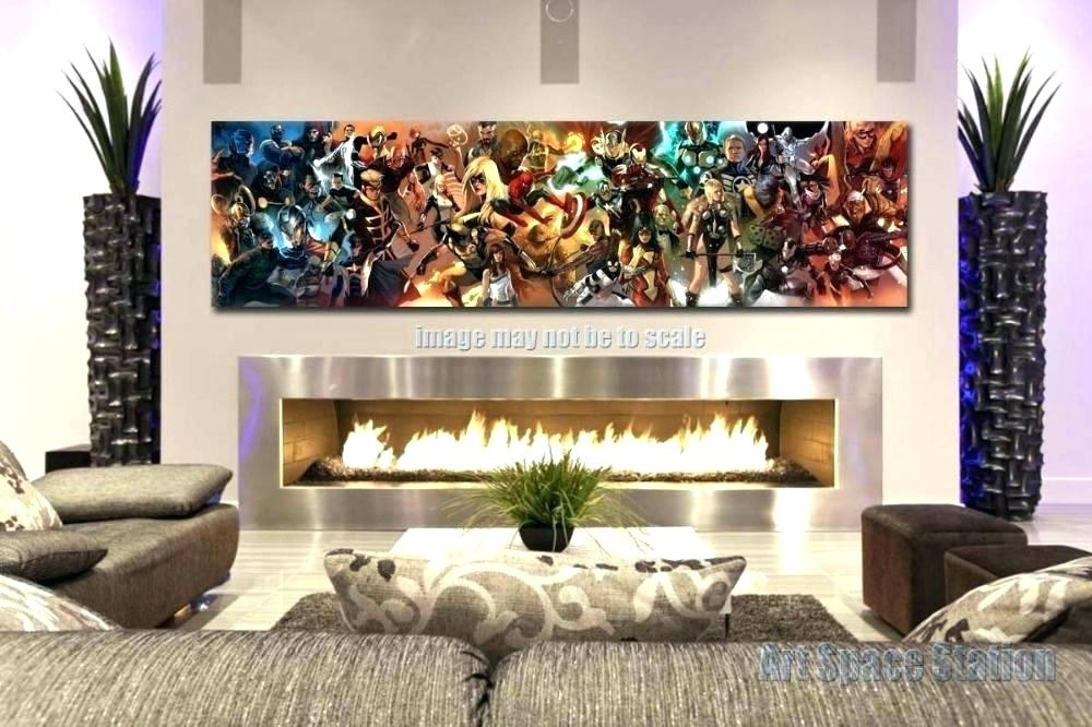 Large Wall Art Canvas Large Wall Art Canvas Large Wall Art Canvas For Large Framed Canvas Wall Art (Photo 7 of 10)