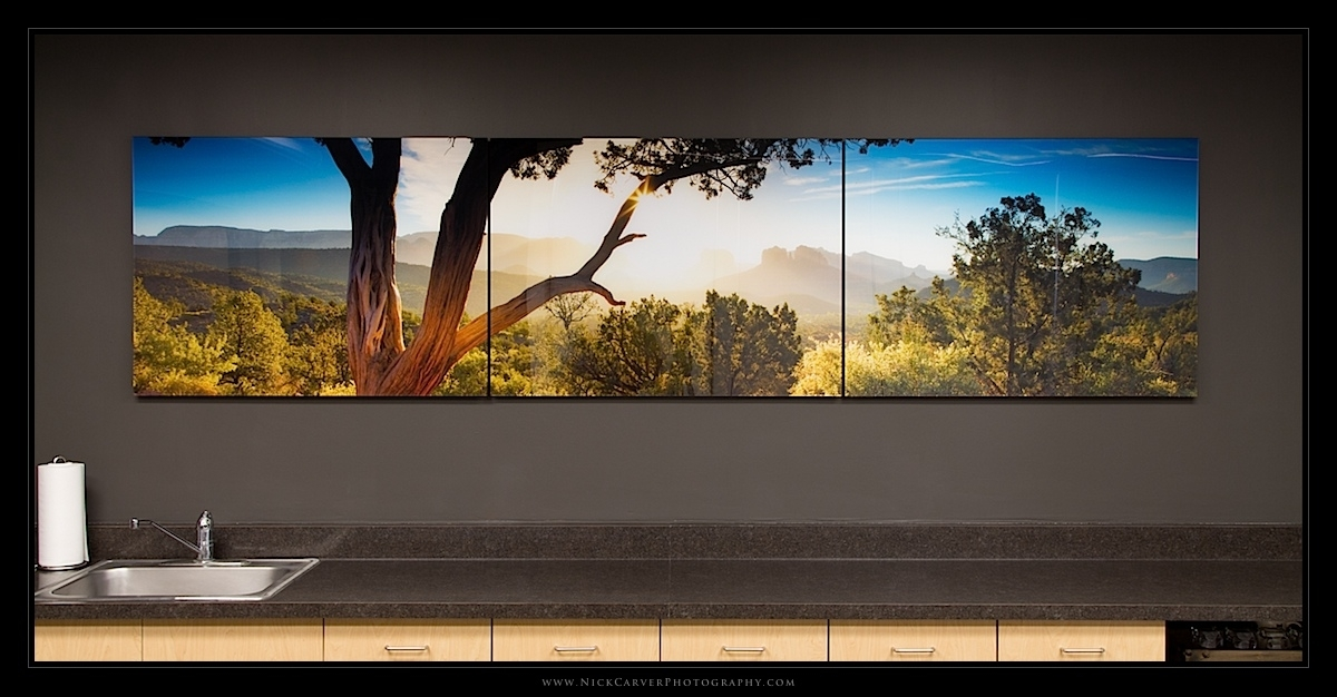 Large Wall Art– Nick Carver Photography | Photography Tips Inside Panoramic Wall Art (Image 7 of 10)