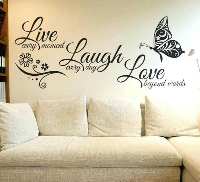 Live Laugh Love Wall Art Metal Large Size Of To Buy Wall Decals Live Inside Live Laugh Love Wall Art (Photo 9 of 10)