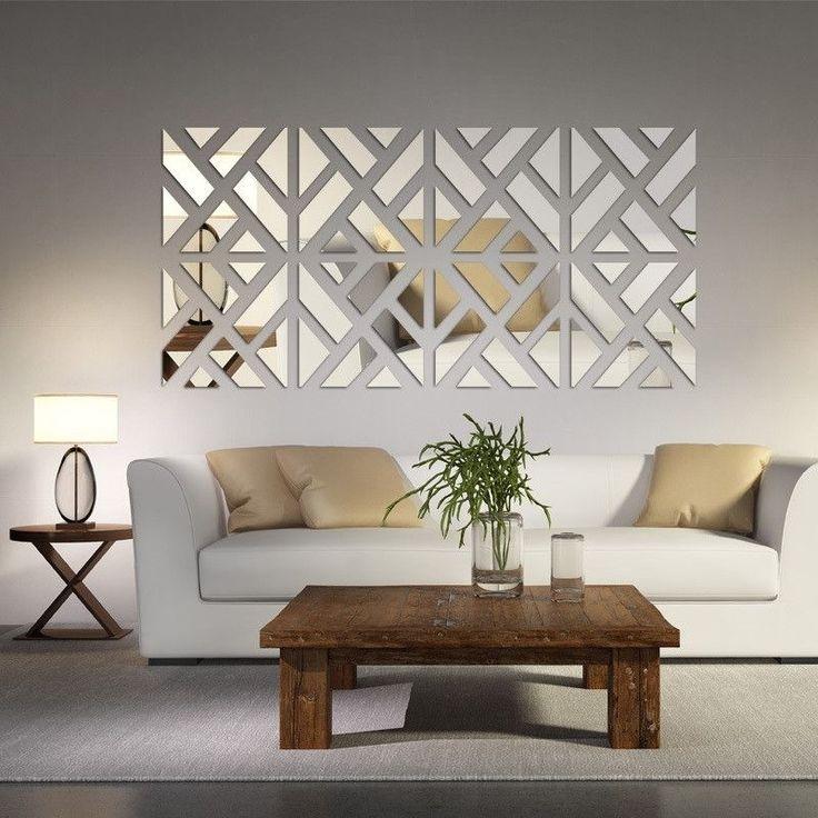 Living Room Interesting Wall Decor For Living Room Wall Accents Inside Living Room Wall Art (Image 8 of 10)