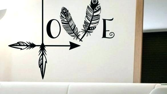 Love Wall Decor Incredible Design Bedroom Plaques Kohl S Wood With Regard To Kohl'S Metal Wall Art (Image 9 of 10)