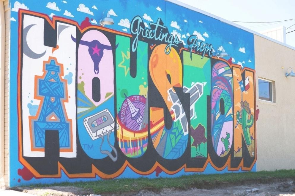 Matchless Houston Wall Art   Bargainfindsonebay Inside Houston Wall Art (Image 8 of 10)