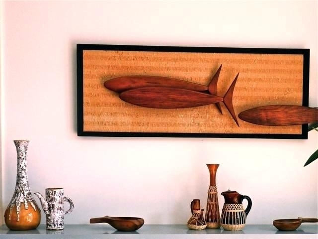 Mid Century Wall Art Best Mid Century Mod Interior Design Images On For Mid Century Wall Art (Image 10 of 10)