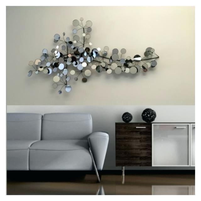 Mirror Wall Art Decor Mirror Wall Art Photography Mirrored Wall Art Pertaining To Mirrored Wall Art (Image 5 of 10)