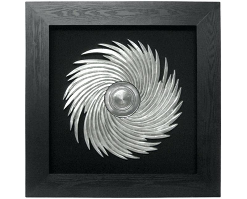 Modern Framed Wall Art Floral Framed Wall Art Delicate Gold In Framed Wall Art (View 10 of 10)