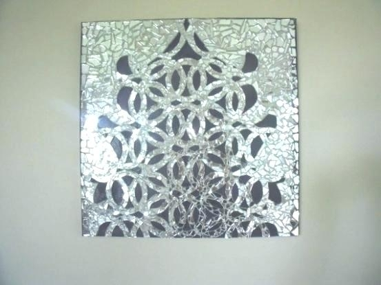 Mosaic Mirror Wall Art Mirror Mosaic Wall Art Mirror Mosaic Wall Art Pertaining To Mirror Mosaic Wall Art (View 2 of 10)