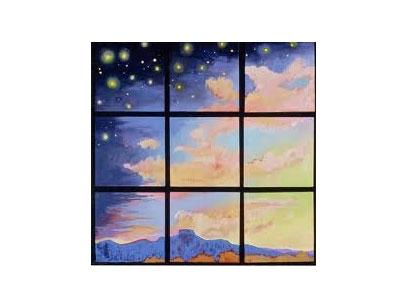 Multi Piece Wall Art – Cheap Canvas Wall Art Sets – Free Shipping Within Wall Art Sets (Image 5 of 10)