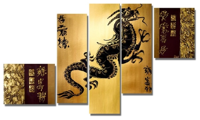Oriental Metal Wall Art Wall Art Designs Oriental Wall Art Painting Inside Oriental Wall Art (View 3 of 10)