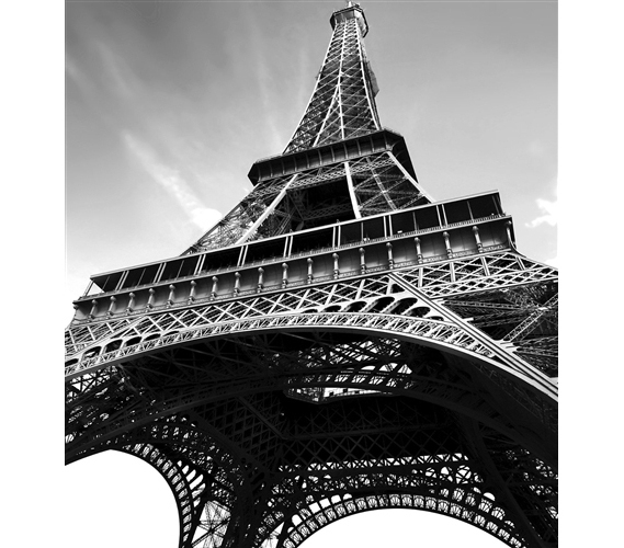 Paris Wall Art – Peel N Stick Items For Dorms College Supplies Decor In Paris Wall Art (Image 9 of 10)