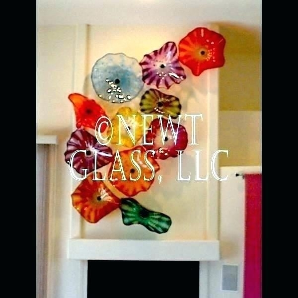 Featured Image of Glass Plate Wall Art