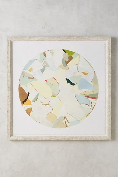 Radial Bliss Wall Art | Pinterest | Bliss, Anthropologie And Walls Regarding Anthropologie Wall Art (Image 9 of 10)