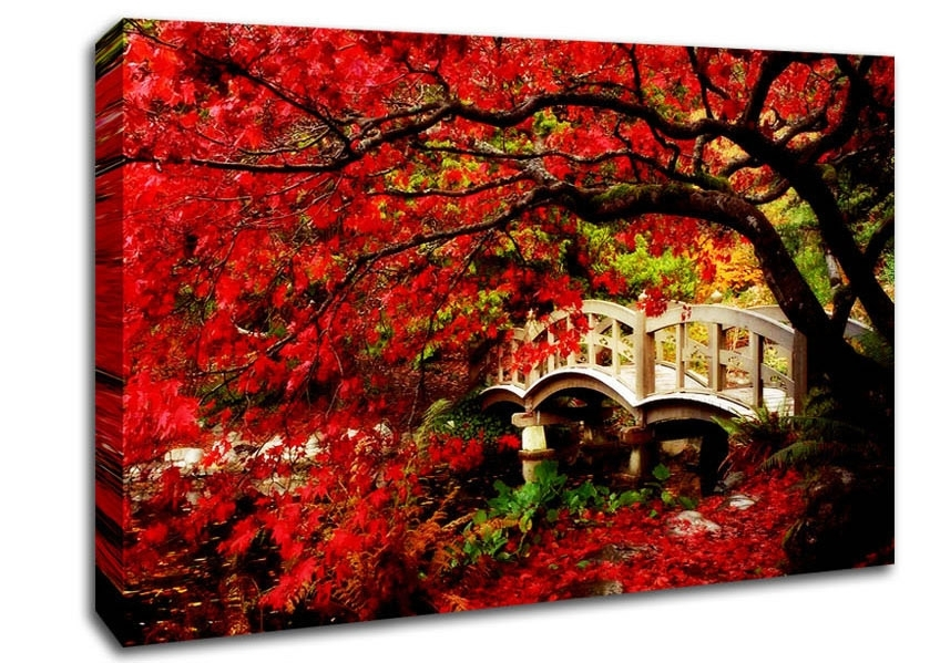 Red Wall Art And Wall Decor | Wallartdirect.co.uk Within Red Wall Art (Photo 9 of 10)