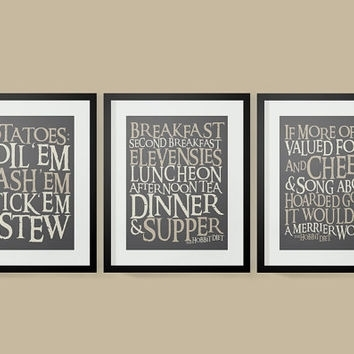 Shop Lord Of The Rings Wall Decor On Wanelo With Lord Of The Rings Wall Art (Image 8 of 10)