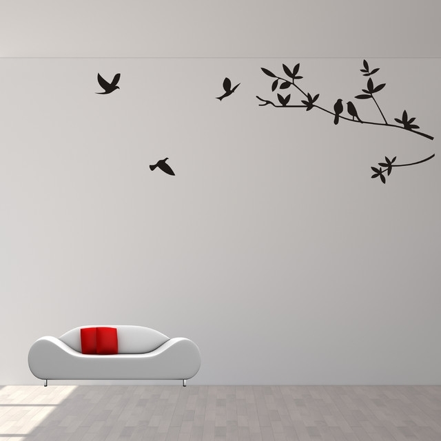 Simple Decorating Birds Fresh Bird Wall Art – Home Design And Wall For Bird Wall Art (Image 8 of 10)