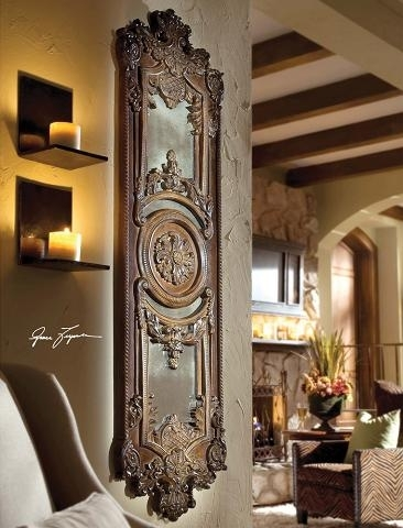 Six Simple Ideas For Choosing And Hanging Wall Art With Uttermost Wall Art (Image 6 of 10)