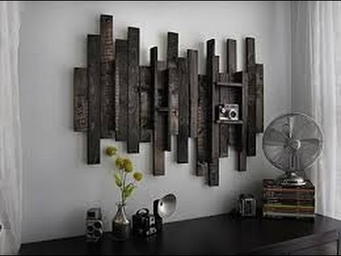 Featured Image of Large Rustic Wall Art