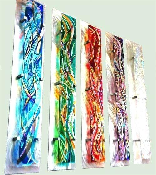 Surprising Inspiration Blown Glass Wall Art Home Designing Arts For Blown Glass Wall Art (View 10 of 10)