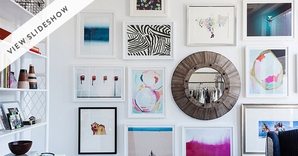 The Best Sites For Buying Cheap Art | Home | Purewow For Inexpensive Wall Art (Image 10 of 10)