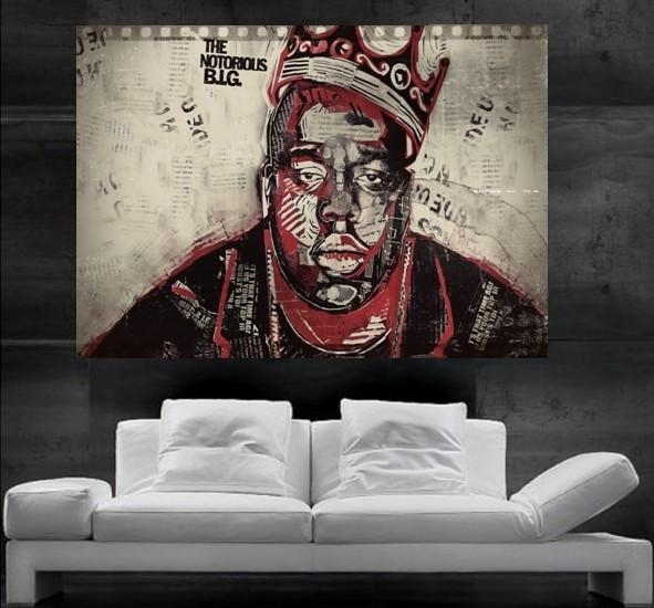The Notorious B.i.g (View 2 of 10)