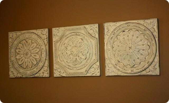 Tin Wall Art Metal Art Overstockcom Shopping The, Tin Wall Art – The Regarding Tin Wall Art (Photo 4 of 10)