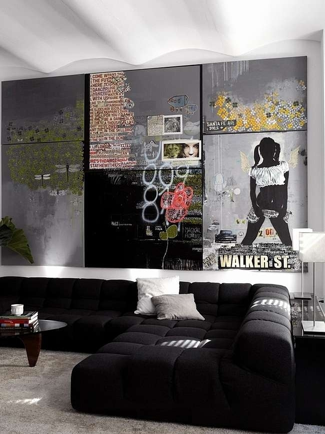 Top Family Room Wall Decor Ideas Of Wall Art Ideas For Living Room In Manly Wall Art (Image 10 of 10)