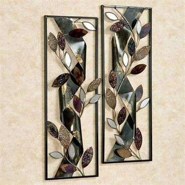 Touch Of Class Metal Wall Art Fresh Natural Elements Wall Art | Wall Inside Touch Of Class Wall Art (Photo 8 of 10)