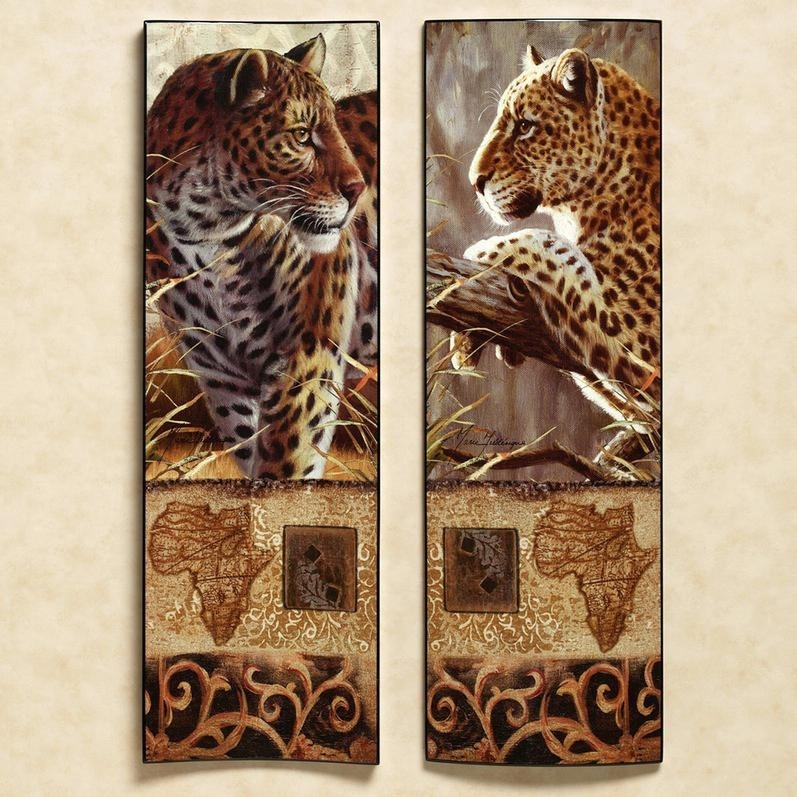 Touch Of Class Wall Art Safari And Home Decor Touch Of Class Pertaining To Touch Of Class Wall Art (Image 7 of 10)