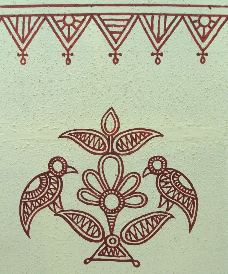 Traditional Wall Art Magnificent Best 25 Indian Ideas On Pinterest With Regard To Traditional Wall Art (Image 10 of 10)