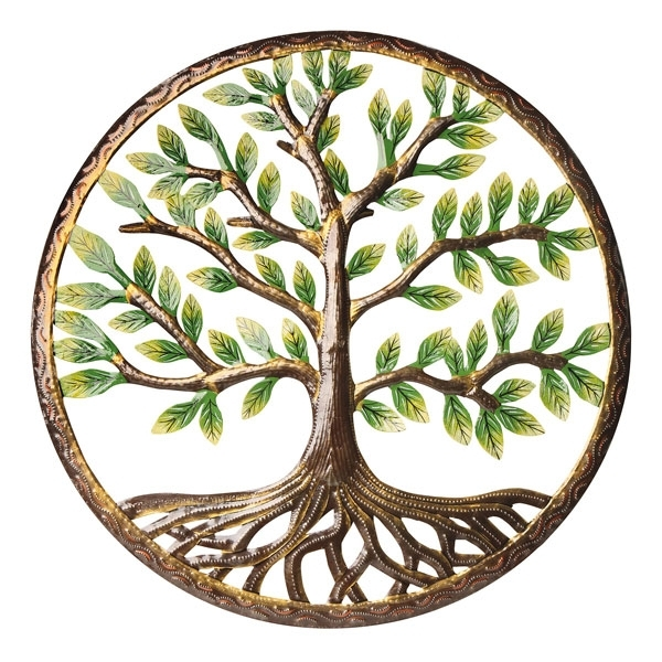 Featured Image of Tree Of Life Wall Art