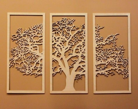 Tree Of Life Wall Art | Office Walls, Wooden Walls And Wall Hangings With Tree Of Life Wall Art (Image 7 of 10)