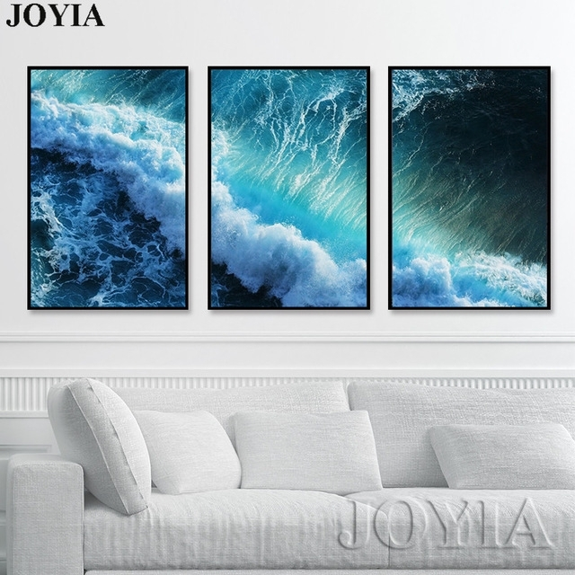 Featured Image of Triptych Wall Art
