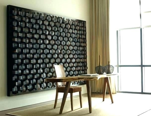 Featured Image of Unusual Wall Art