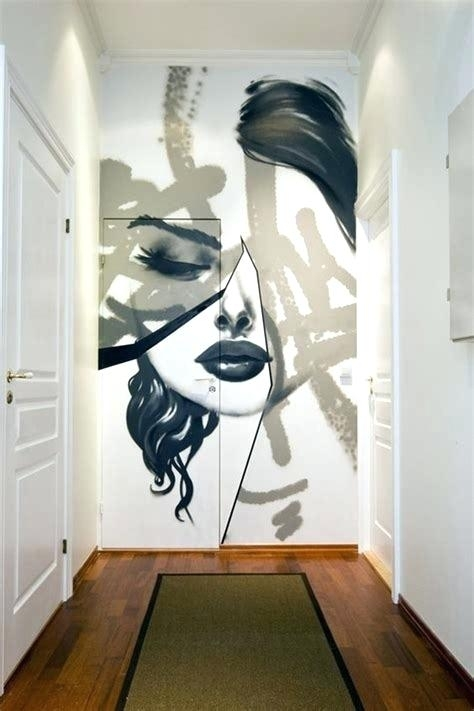 Unusual Wall Art Small Unusual Wall Murals Unusual Wall Art Uk Regarding Unusual Wall Art (Image 6 of 10)