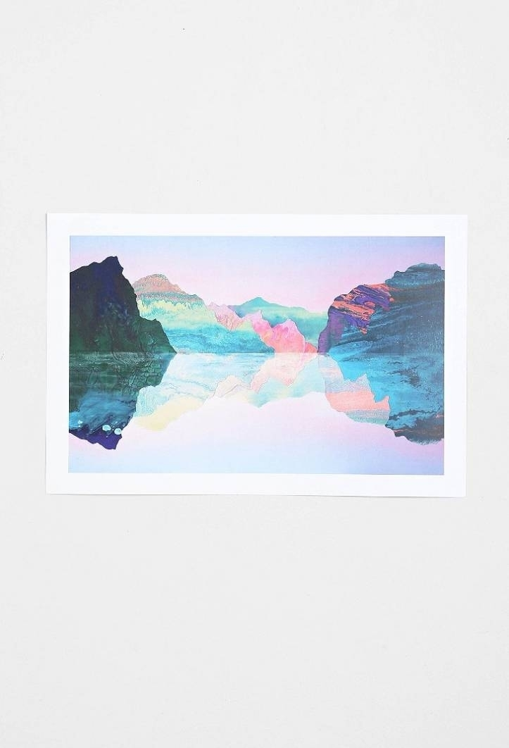 Urban Outfitters Wall Art Cute Urban Outfitters Wall Art – Wall Inside Urban Outfitters Wall Art (Photo 8 of 10)