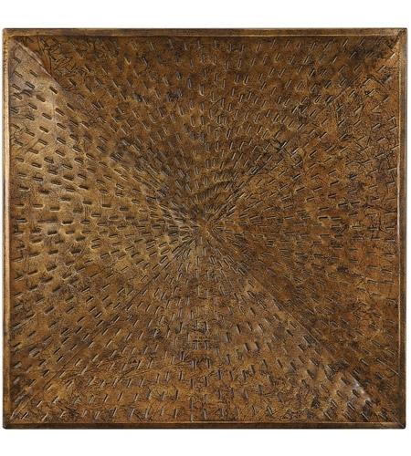 Uttermost 04170 Blaise Antique Bronze Wall Art With Bronze Wall Art (View 3 of 10)