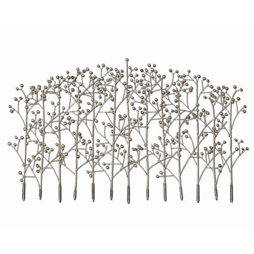 Uttermost Iron Trees Metal Wall Art 05018 | Bellacor With Regard To Metal Wall Art Trees (Image 9 of 10)
