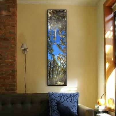 Vertical Metal Wall Art Beautiful Wall Art Designs Vertical Wall Art Pertaining To Vertical Wall Art (Image 7 of 10)