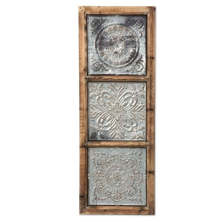 Vertical Metal Wall Art Vertical Metal Wall Art Fair Vertical Metal Inside Vertical Metal Wall Art (Image 7 of 10)