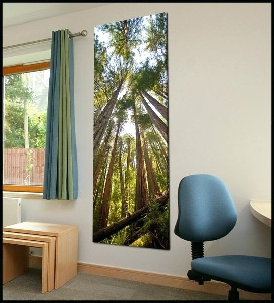 Vertical Wall Art Vertical Wall Art Best Wall Art Designs Vertical Within Vertical Wall Art (Image 10 of 10)