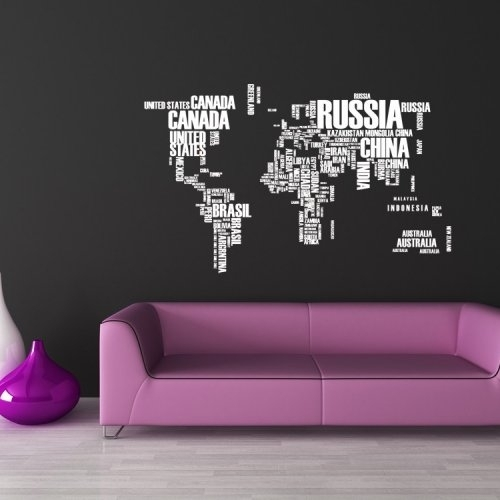 Vinyl Wall Art – 10 – In Decors With Vinyl Wall Art (Image 9 of 10)