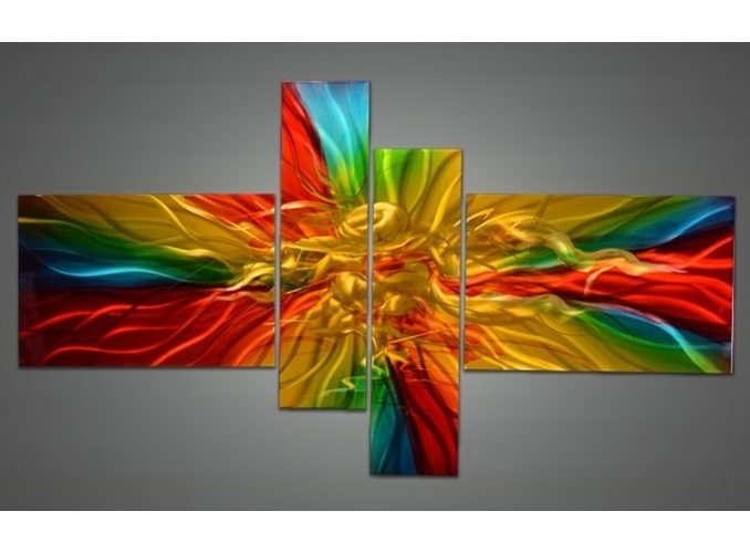 Wall Art Designs Awesome Colorful Wall Art Bright Colorful Wall Within Colorful Wall Art (Image 10 of 10)