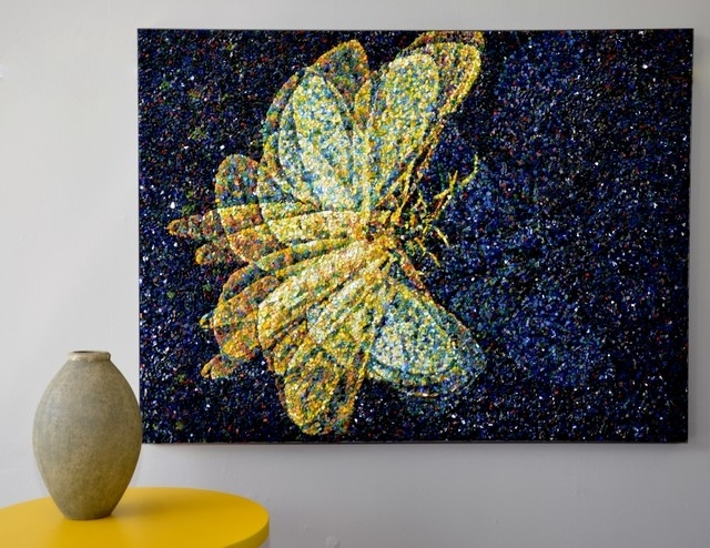 Wall Art Designs Mosaic Original Home Comfortable Majestic 10 With Mosaic Wall Art (Image 10 of 10)