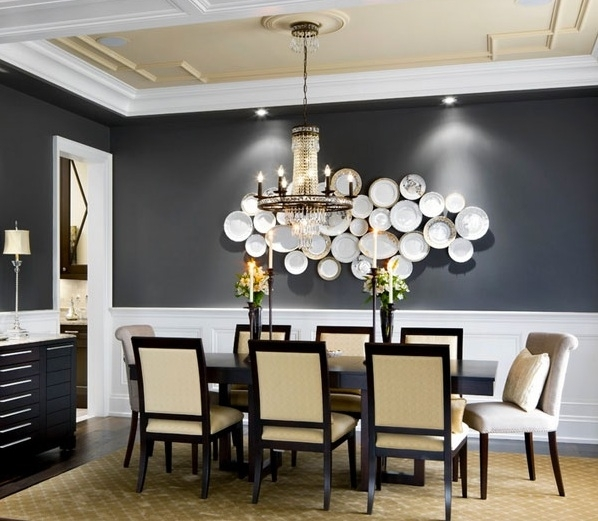 Wall Art Designs Unique Wall Art Art Black And White Dining Room With Unique Wall Art (View 8 of 10)