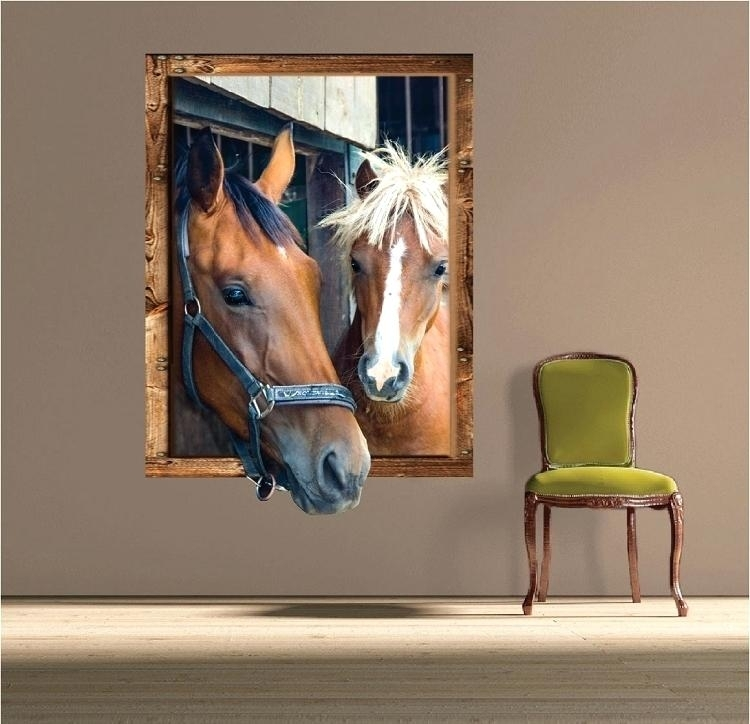 Wall Art Horses Framed Wall Art Horses – Getanyjob (Image 10 of 10)