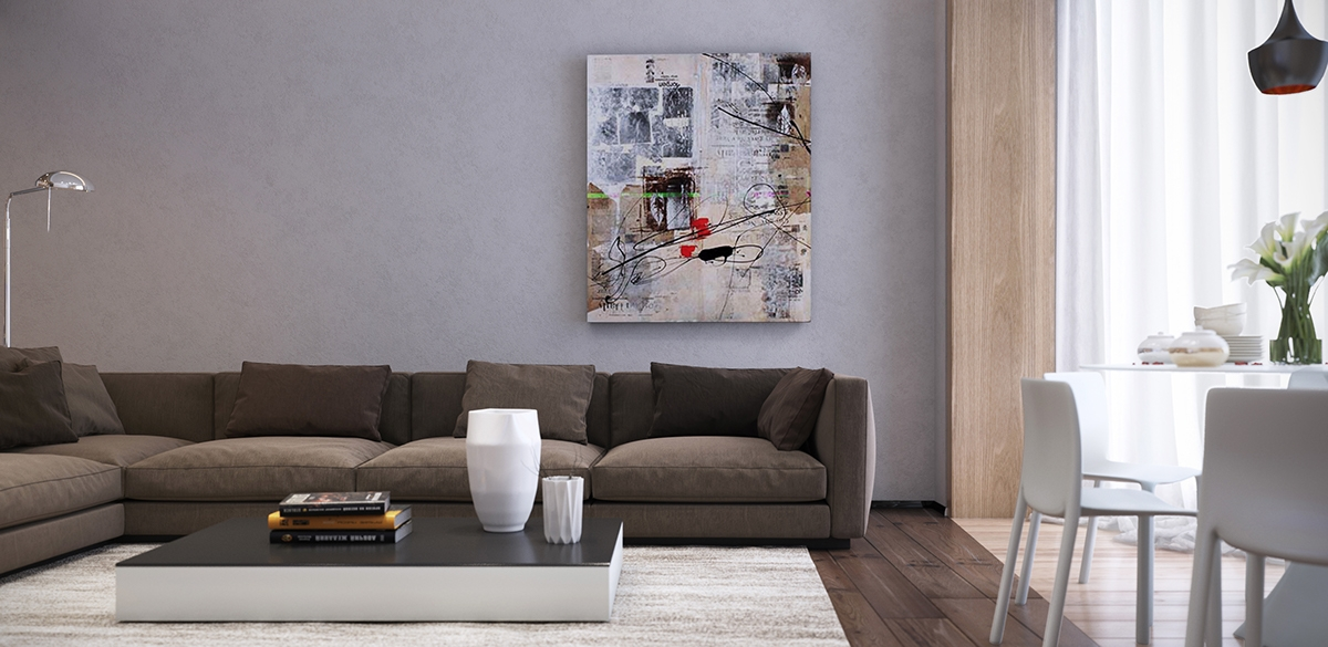 Wall Decor For Living Room – Luxury Mall For Living Room Wall Art (Image 10 of 10)