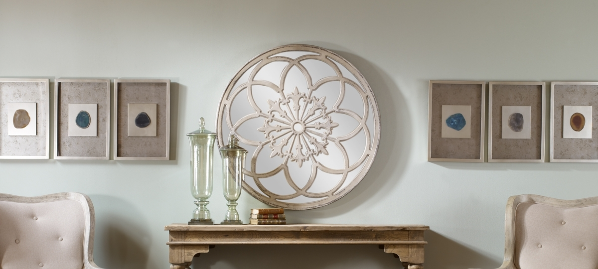 Featured Image of Uttermost Wall Art