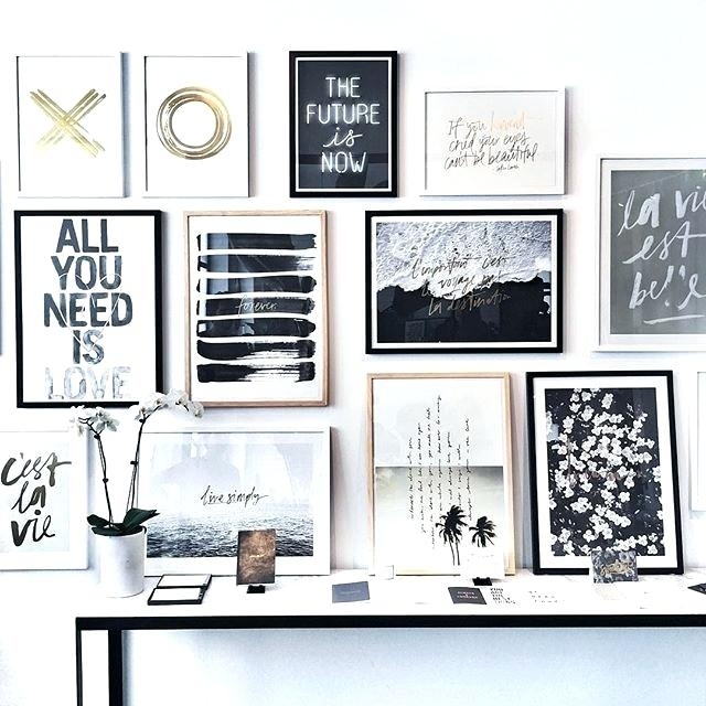 Wall Decorations Tumblr Wall Art Wall Art Archives Art Bedroom Wall Pertaining To Tumblr Wall Art (Image 9 of 10)